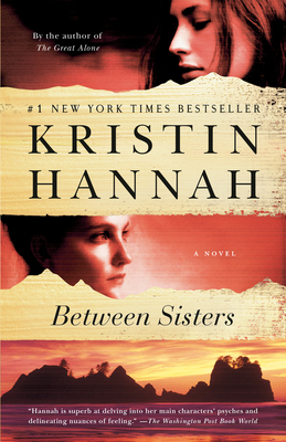 Between Sisters: A Novel Cover Image