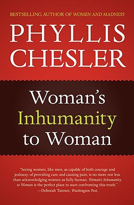 Woman's Inhumanity to Woman Cover
