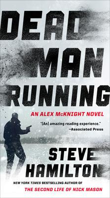 Dead Man Running (An Alex McKnight Thriller #11) Cover Image