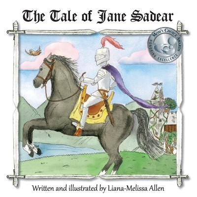 Cover for The Tale of Jane Sadear