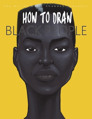 How to Draw Black People Cover Image