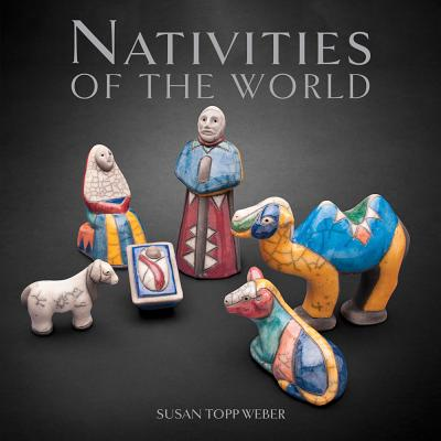 Nativities of the World Cover Image