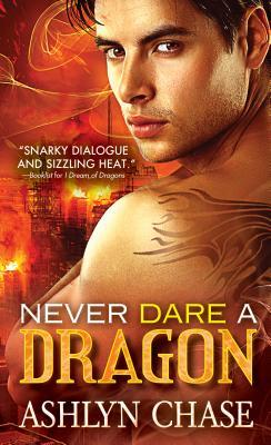 Never Dare a Dragon (Boston Dragons #3) Cover Image