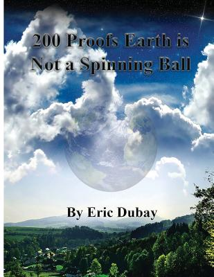 200 Proofs Earth Is Not a Spinning Ball Cover Image