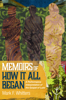 Memoirs of How It All Began Cover Image