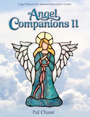 Angel Companions Cover Image