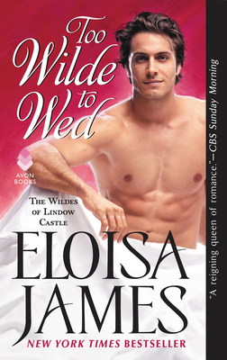 Too Wilde to Wed Cover Image