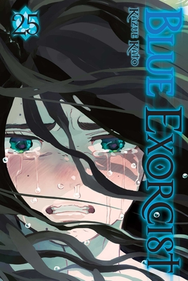 Blue Exorcist, Vol. 25 Cover Image