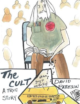 The Cult: A True Story Cover Image