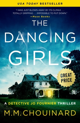 The Dancing Girls (Detective Jo Fournier) Cover Image