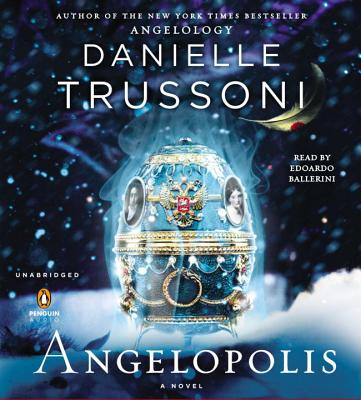 Angelopolis Cover Image