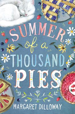 Summer of a Thousand Pies Cover Image