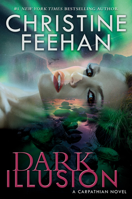 Dark Illusion (Carpathian Novel, A #33) Cover Image