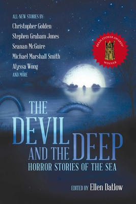 Cover for The Devil and the Deep