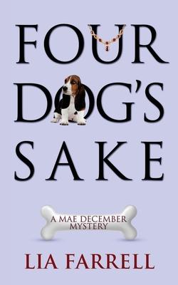 Four Dog's Sake Cover