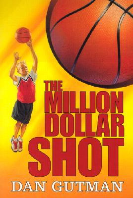 The Million Dollar Shot Cover