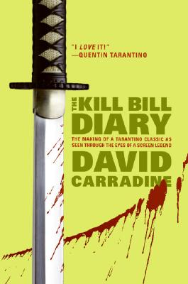 The Kill Bill Diary Cover