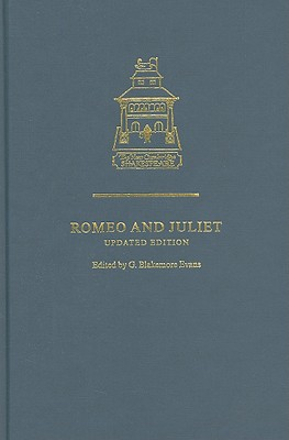 Romeo and Juliet (New Cambridge Shakespeare) Cover Image