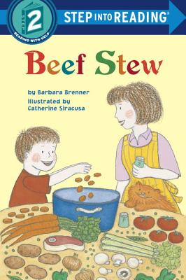 Beef Stew Cover Image