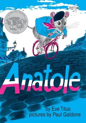 Anatole Cover
