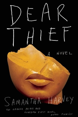 Dear Thief Cover Image