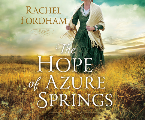 The Hope of Azure Springs Cover Image