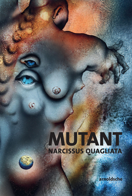 Mutant: Poems. Sketches. New Works 1968-2018 Cover Image