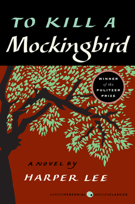 To Kill a Mockingbird Cover Image