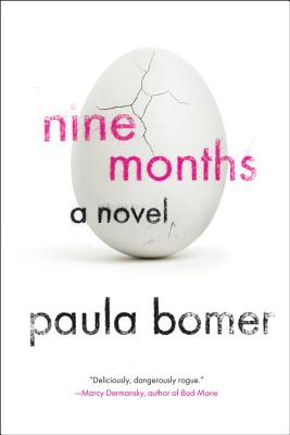 Nine Months Cover