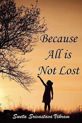 Because All Is Not Lost Cover