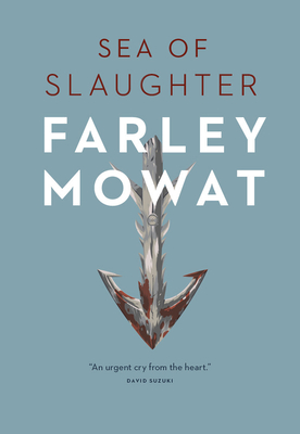 Sea of Slaughter Cover Image