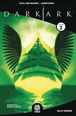 Cover for Dark Ark Volume 2