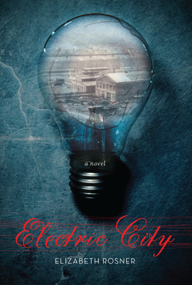 Electric City Cover Image