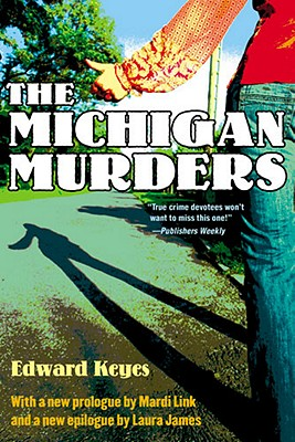 The Michigan Murders Cover Image
