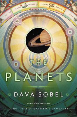 The Planets Cover