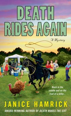 Death Rides Again Cover Image