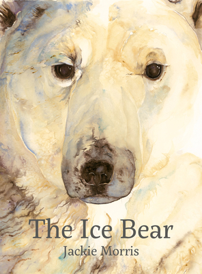 The Ice Bear Cover Image