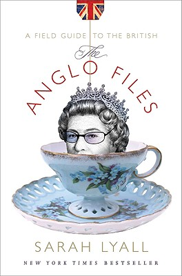 The Anglo Files Cover