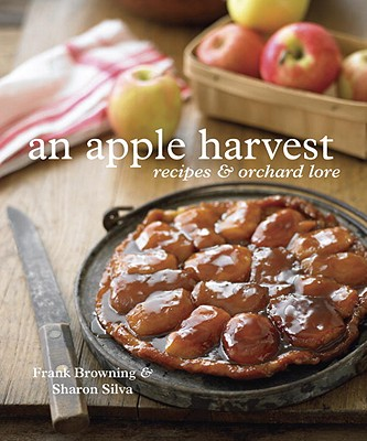 An Apple Harvest Cover