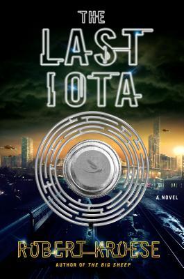 The Last Iota Cover Image