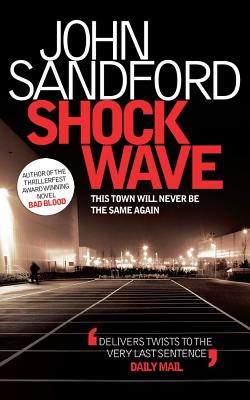 Shock Wave Cover Image