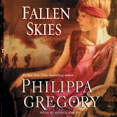 Fallen Skies Cover Image