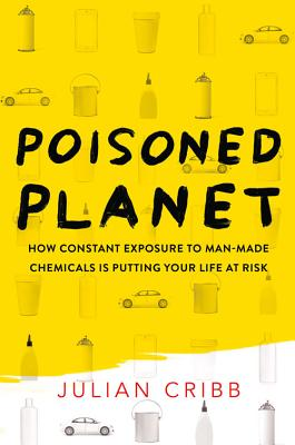 Cover for Poisoned Planet