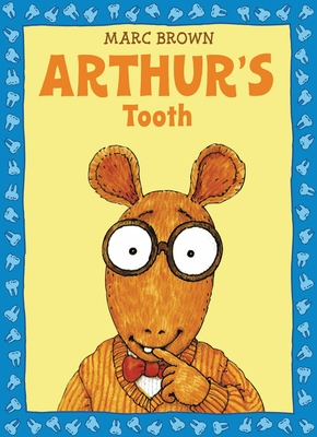 Arthur's Tooth Cover Image