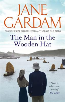 Man in the Wooden Hat Cover