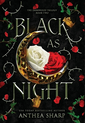 Black as Night Cover Image