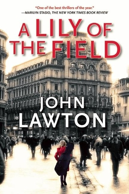 Cover Image for A Lily of the Field