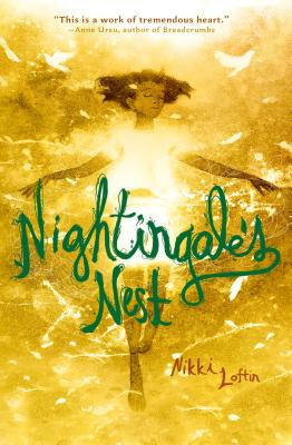 Nightingale's Nest Cover