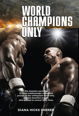 World Champions Only Cover Image