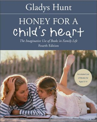 Cover for Honey for a Child's Heart